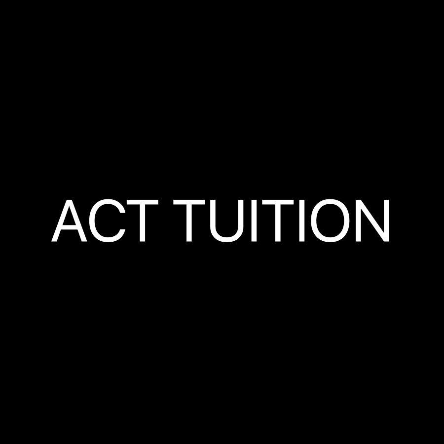 ACT MATHS