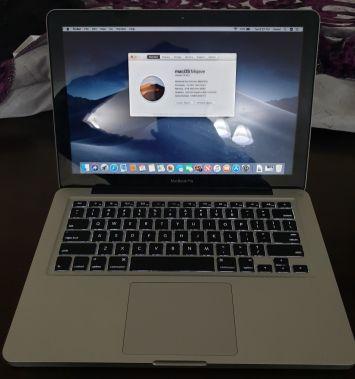 """Macbook pro 2012 13.3"""""""