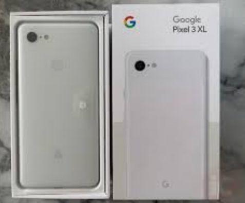 Google pixel 3 XL 128gb New
