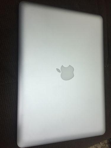 "ماك بوك برو i5 8gb 500gb 13"""