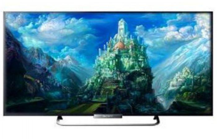 Sony Bravia 4k TV 55