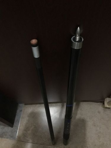New Billiards cue from USA