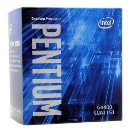 CPU + Cooler + DVD
