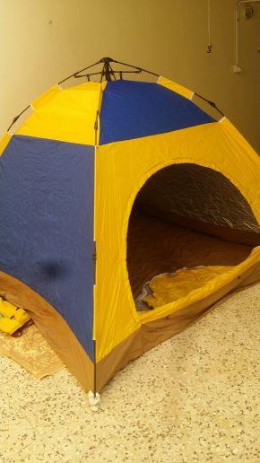 خيمة250×250جديدة