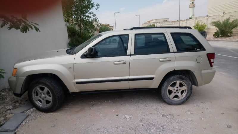 well maintained jeep Cherokee for sale