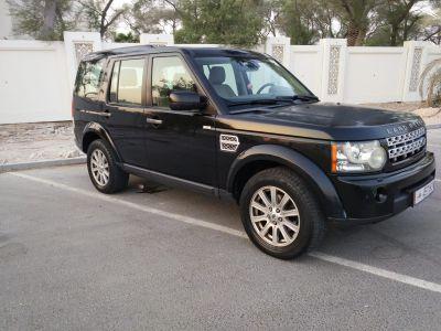 Landrover LR4 2011 for sale