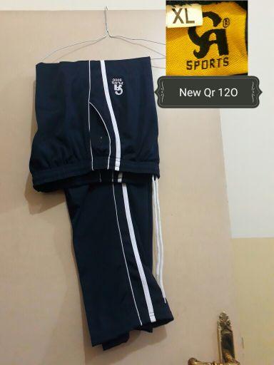 New trouser