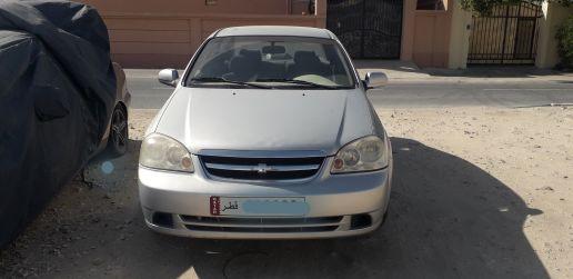 Chevrolet Optra Ls 2006