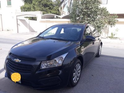 Chevrolet Cruze LS Full insurance 1 year