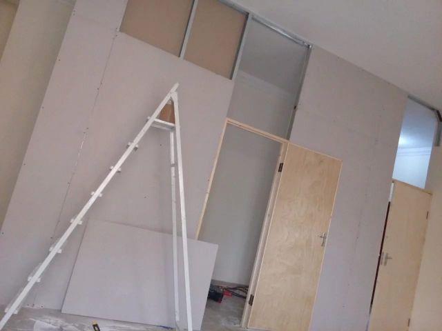 Gypsum,False-ceiling &wallpaper jobs Etc