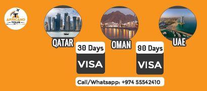 خدمات التأشيرات