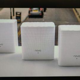 Tenda Nova MW3 AC1200 2.4Ghz/5.0Ghz Dual