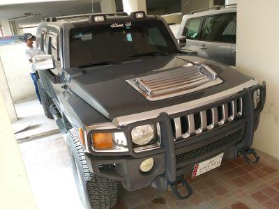Hummer H3 like new