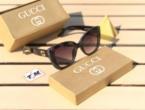 Gucci Designer Sunglasses For Her