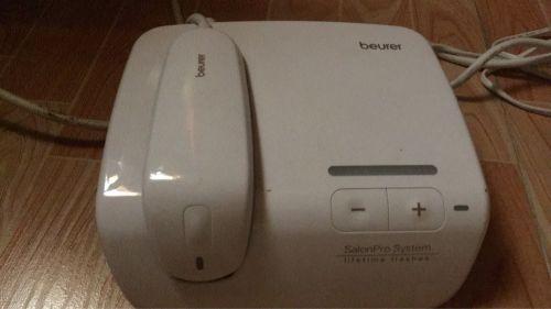 جهاز ليزر منزلي