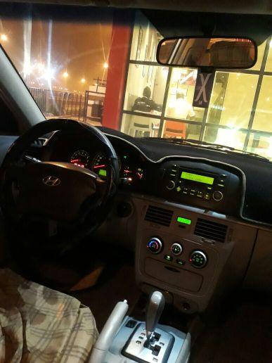 سيارة سوناتا للبيع