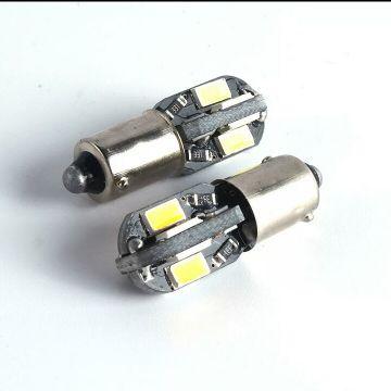 nissan inetrior led lights