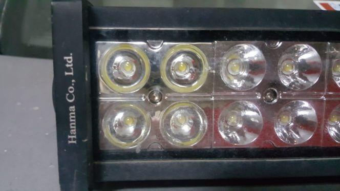hi light USA - LED