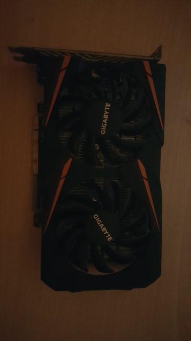 RX 460 2GB