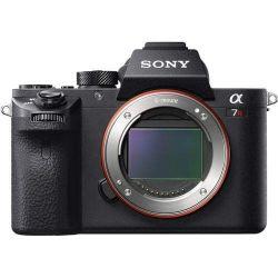 Like! New! Sony A7r II body