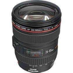 Like! New! Mint Canon 24-105mm f/4L