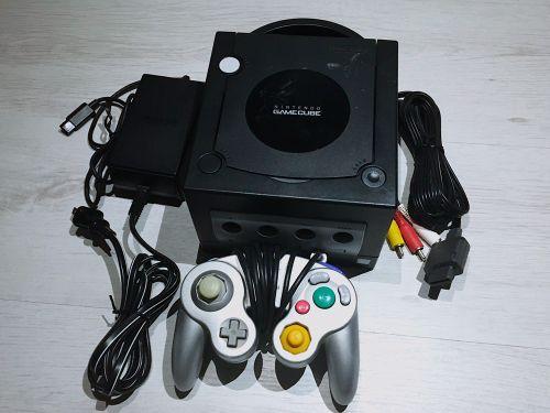 Gamecube - console