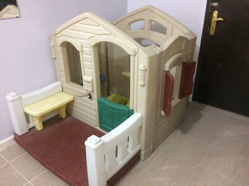 بيت للاطفال