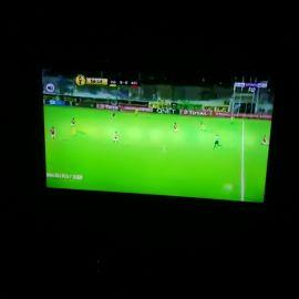 تلفزيون شاشة ممتازة للبيع