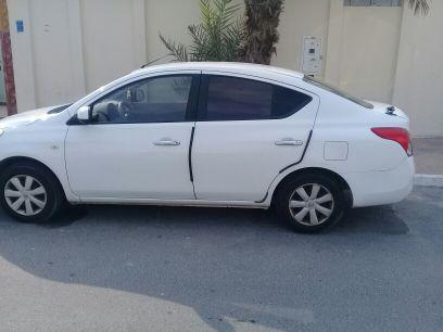 سيارة جديدة للتوصيل بأسعار مناسبة