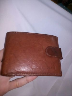 محفظة