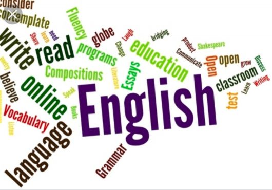 مدرسه انجليزي ورياضيات