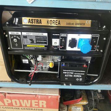 جنيريتر استر كوريا 10000