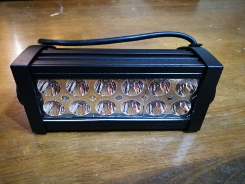 new led light bar for sale 12