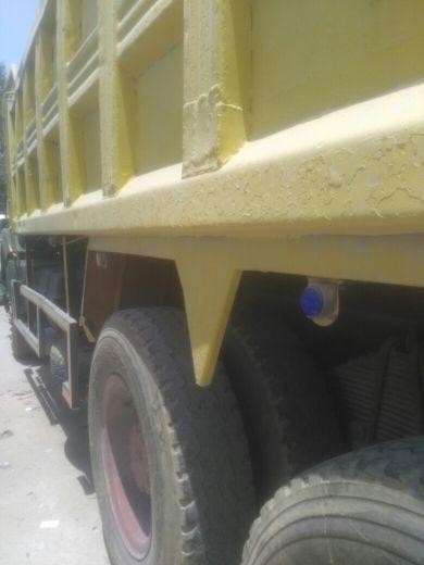 Nachaaal Dumb Truck