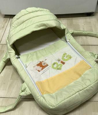 newborn carrycot