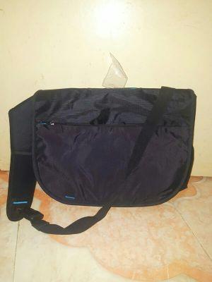 Laptop bag and cooler