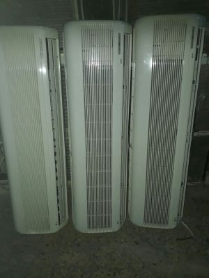 Selling Lot Of Used Ac