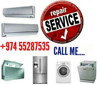 AC, FRIDGE REPAIR & Washing Machine Repi