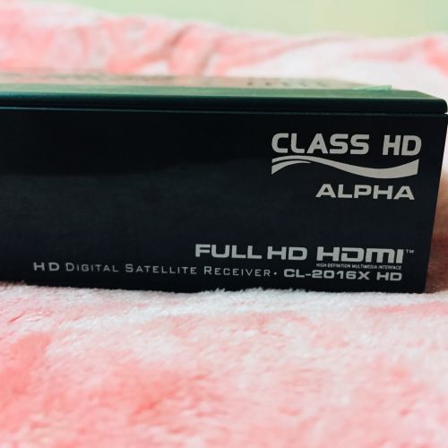Classhd Full HD