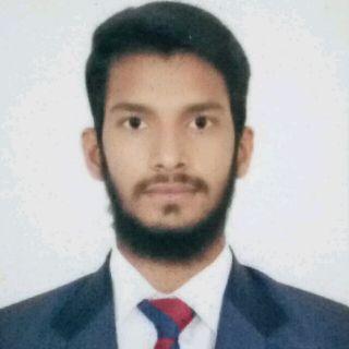 Syed Junaid looking for accountant job
