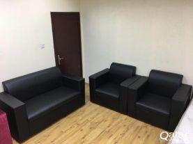 brand new 7 seter sofas for sell QR 1700