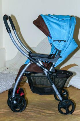 Juniors stroller