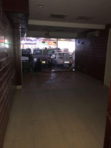محلات للإيجار في ام الدوم معيذر