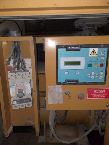 مكينة كهرباء ديزل