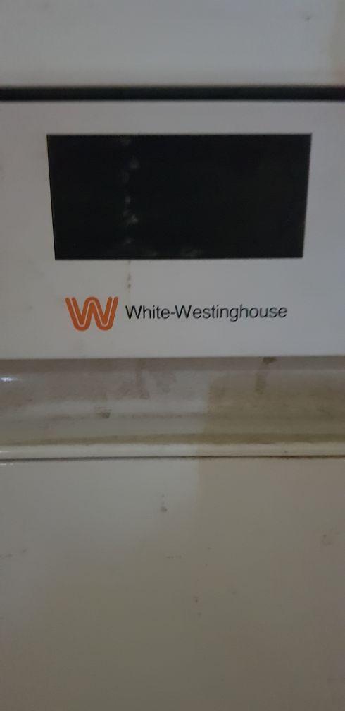 Dishwasher White westinghouse