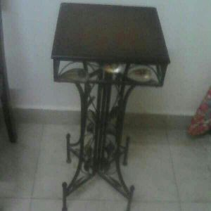 طاولة ديكور