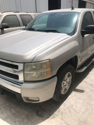 Chevrolet 1500 spare parts