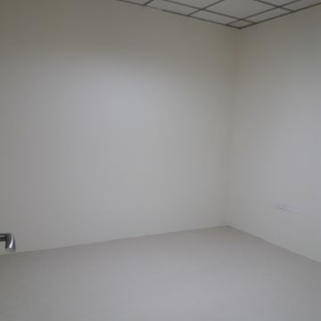 1 room office 3800 all inclusive..