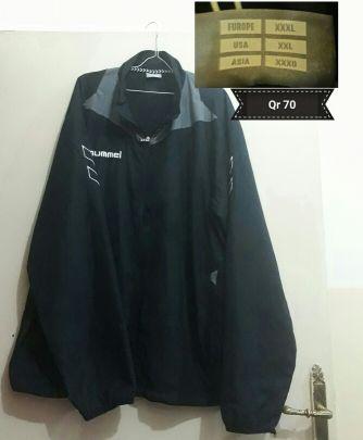 Hummel Jacket