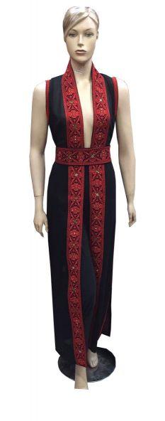 traditional abaya